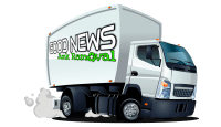 Good News Junk Removal Dallas Ga | Whether the job is big or small, Good News Junk Removal can haul it all!